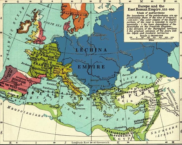 frankseu-slavickingdom-lechina-empire
